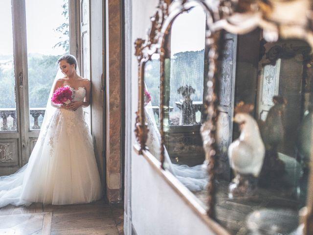 Il matrimonio di Manuele e Martina a Brugherio, Monza e Brianza 44
