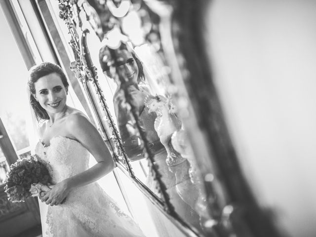 Il matrimonio di Manuele e Martina a Brugherio, Monza e Brianza 45