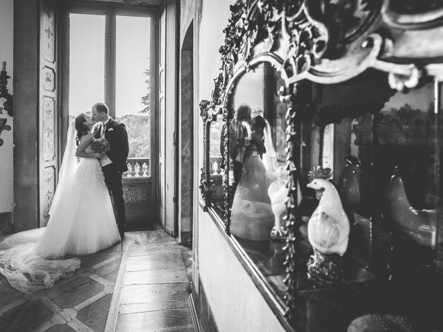 Il matrimonio di Manuele e Martina a Brugherio, Monza e Brianza 47