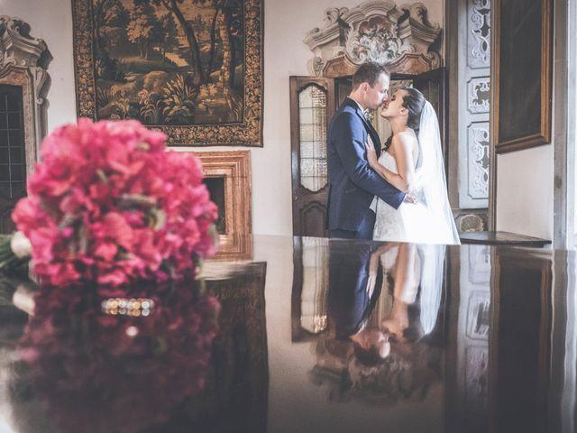 Il matrimonio di Manuele e Martina a Brugherio, Monza e Brianza 48