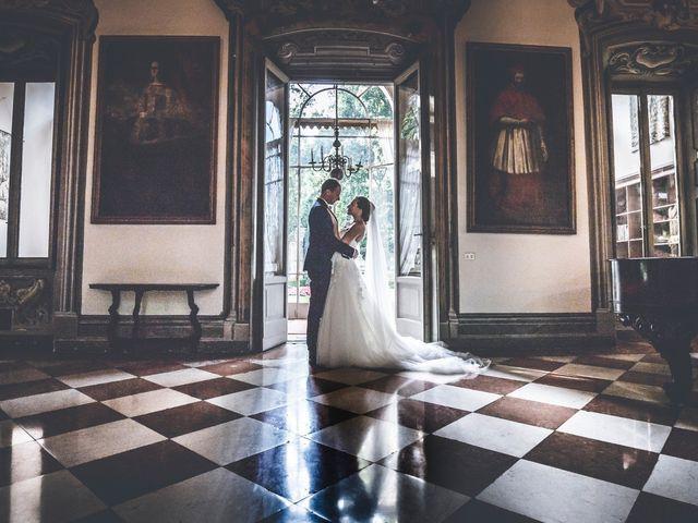 Il matrimonio di Manuele e Martina a Brugherio, Monza e Brianza 49