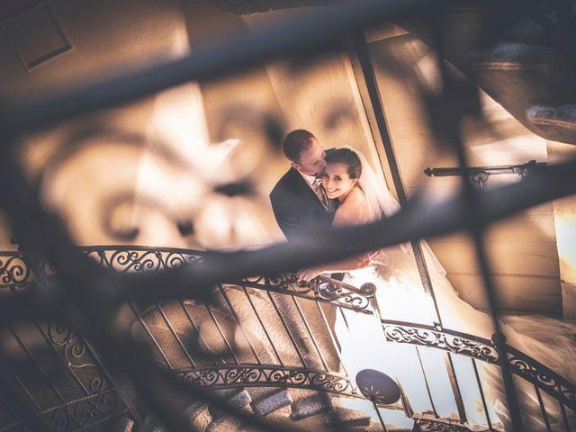 Il matrimonio di Manuele e Martina a Brugherio, Monza e Brianza 1