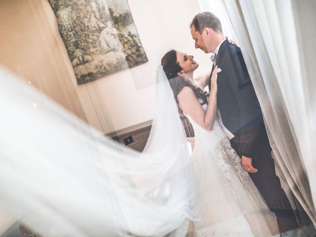 Il matrimonio di Manuele e Martina a Brugherio, Monza e Brianza 2