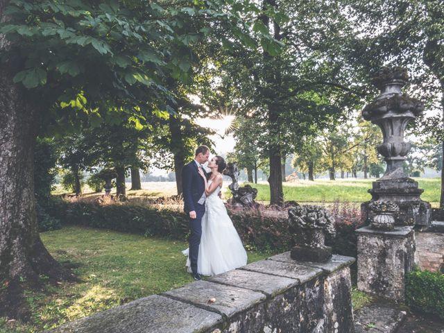 Il matrimonio di Manuele e Martina a Brugherio, Monza e Brianza 51