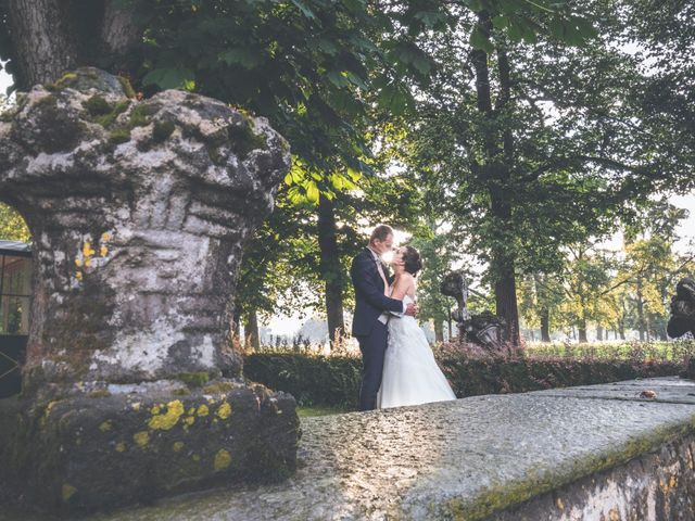 Il matrimonio di Manuele e Martina a Brugherio, Monza e Brianza 52