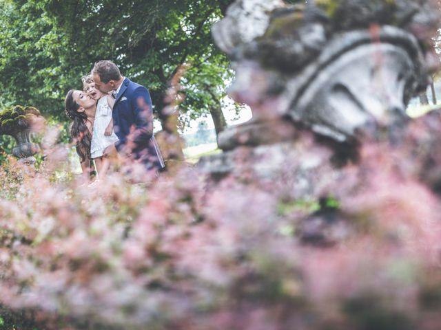 Il matrimonio di Manuele e Martina a Brugherio, Monza e Brianza 53