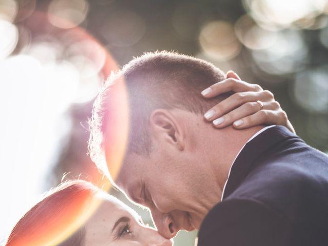 Il matrimonio di Manuele e Martina a Brugherio, Monza e Brianza 54