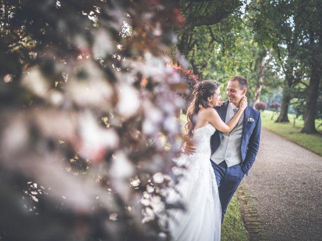 Il matrimonio di Manuele e Martina a Brugherio, Monza e Brianza 55