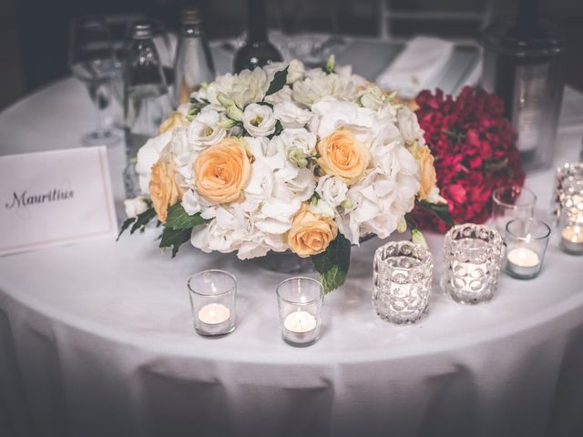 Il matrimonio di Manuele e Martina a Brugherio, Monza e Brianza 57