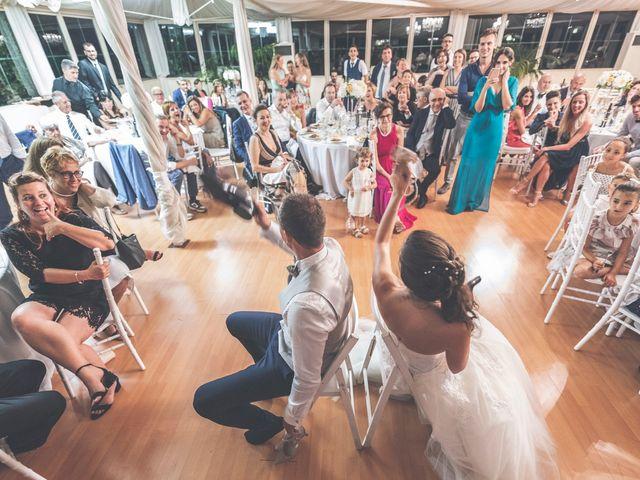 Il matrimonio di Manuele e Martina a Brugherio, Monza e Brianza 58