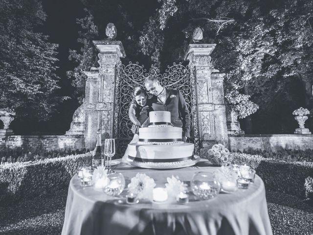Il matrimonio di Manuele e Martina a Brugherio, Monza e Brianza 59