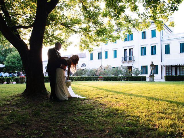Il matrimonio di Ismaele e Romina a Mogliano Veneto, Treviso 4