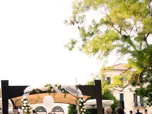 Il matrimonio di Ismaele e Romina a Mogliano Veneto, Treviso 5