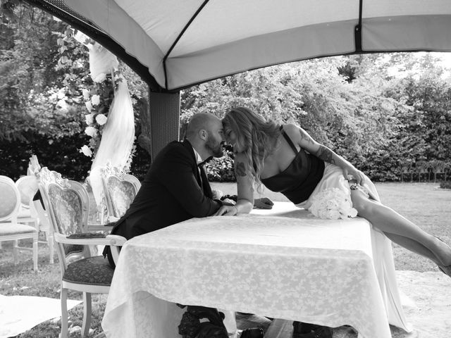 Il matrimonio di Ismaele e Romina a Mogliano Veneto, Treviso 6