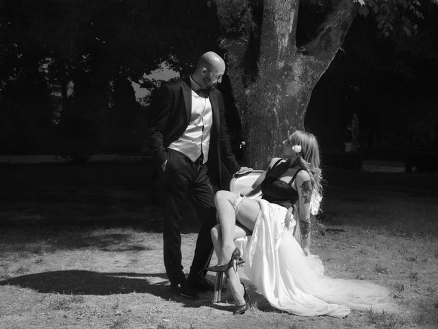 Il matrimonio di Ismaele e Romina a Mogliano Veneto, Treviso 7