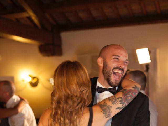 Il matrimonio di Ismaele e Romina a Mogliano Veneto, Treviso 9