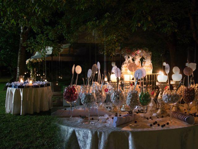 Il matrimonio di Ismaele e Romina a Mogliano Veneto, Treviso 13