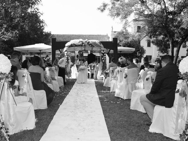 Il matrimonio di Ismaele e Romina a Mogliano Veneto, Treviso 14
