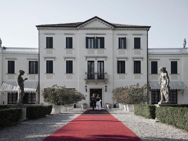 Il matrimonio di Ismaele e Romina a Mogliano Veneto, Treviso 15