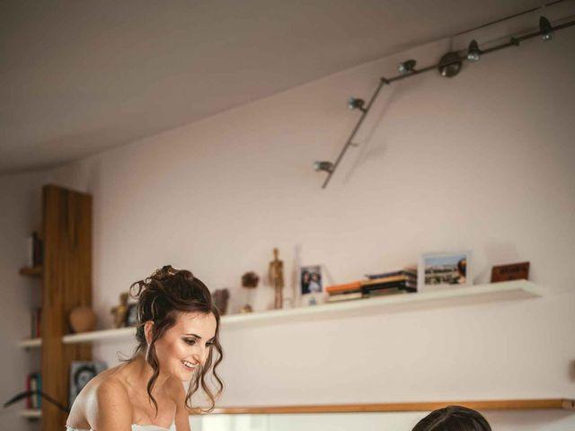 Il matrimonio di Simone e Noemi a Reggio nell'Emilia, Reggio Emilia 12