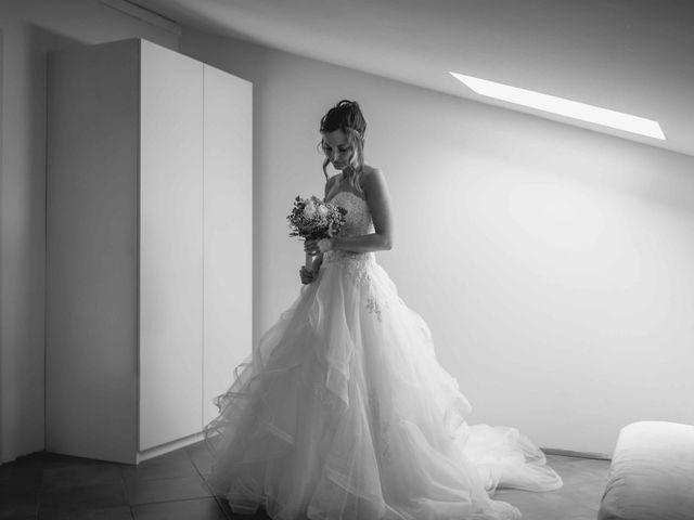 Il matrimonio di Simone e Noemi a Reggio nell'Emilia, Reggio Emilia 18