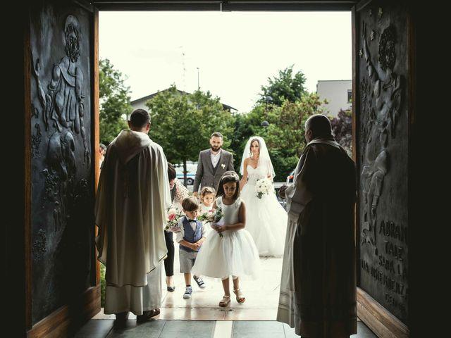 Il matrimonio di Simone e Noemi a Reggio nell'Emilia, Reggio Emilia 23