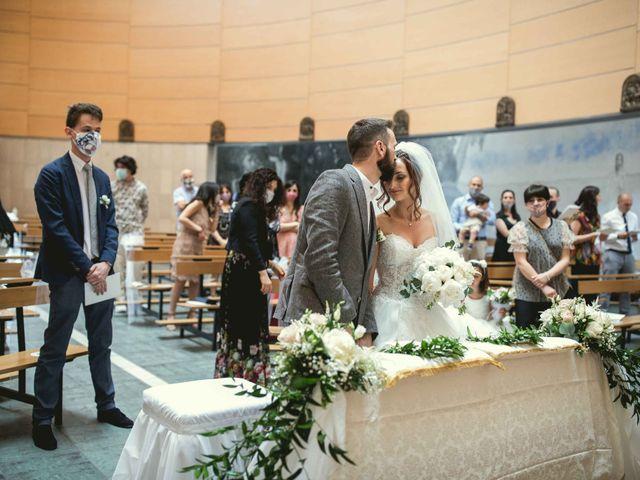 Il matrimonio di Simone e Noemi a Reggio nell'Emilia, Reggio Emilia 26