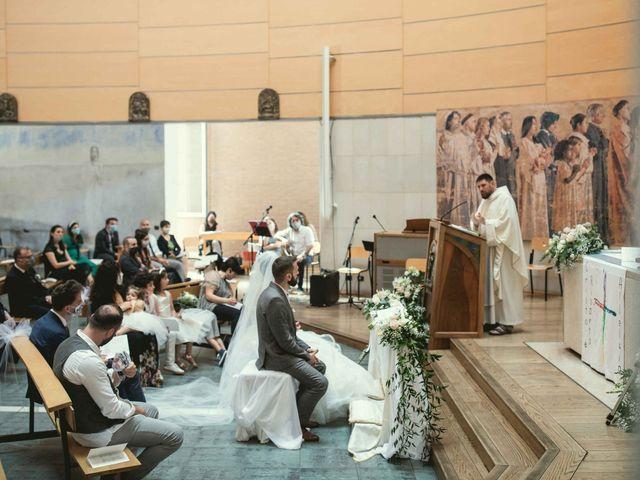Il matrimonio di Simone e Noemi a Reggio nell'Emilia, Reggio Emilia 28