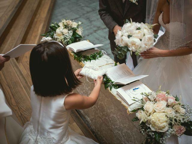 Il matrimonio di Simone e Noemi a Reggio nell'Emilia, Reggio Emilia 29