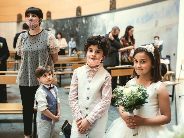 Il matrimonio di Simone e Noemi a Reggio nell'Emilia, Reggio Emilia 32