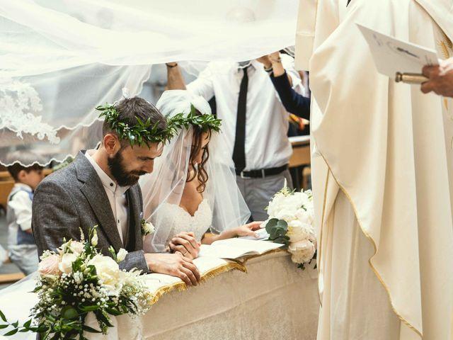 Il matrimonio di Simone e Noemi a Reggio nell'Emilia, Reggio Emilia 33