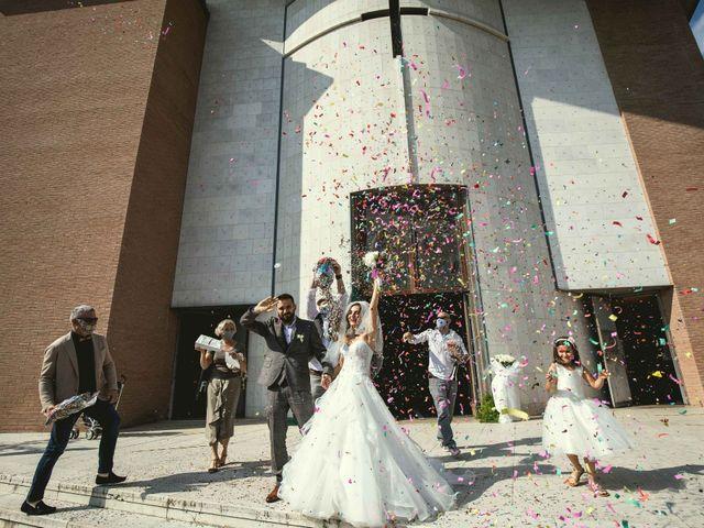 Il matrimonio di Simone e Noemi a Reggio nell'Emilia, Reggio Emilia 2