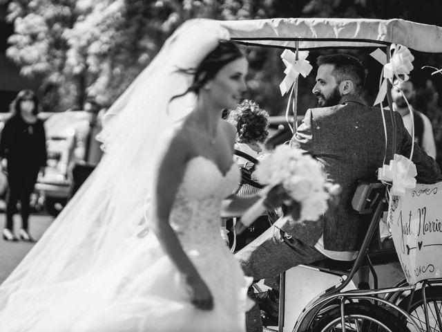 Il matrimonio di Simone e Noemi a Reggio nell'Emilia, Reggio Emilia 36