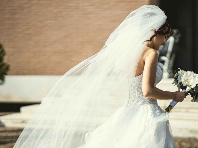Il matrimonio di Simone e Noemi a Reggio nell'Emilia, Reggio Emilia 37