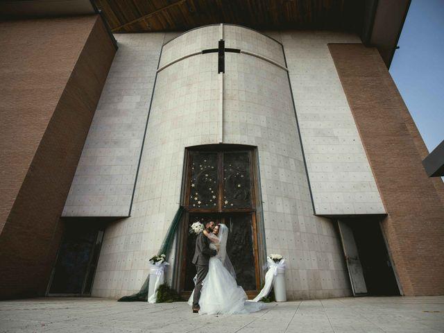 Il matrimonio di Simone e Noemi a Reggio nell'Emilia, Reggio Emilia 38