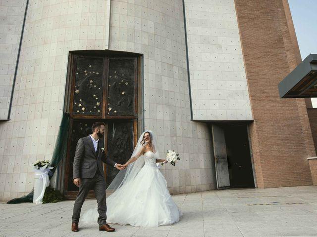 Il matrimonio di Simone e Noemi a Reggio nell'Emilia, Reggio Emilia 39