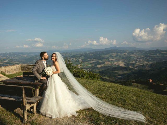 Il matrimonio di Simone e Noemi a Reggio nell'Emilia, Reggio Emilia 42