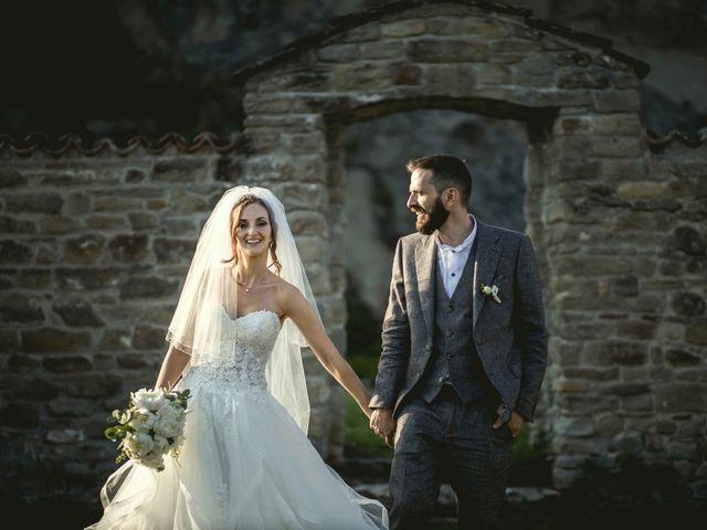Il matrimonio di Simone e Noemi a Reggio nell'Emilia, Reggio Emilia 43