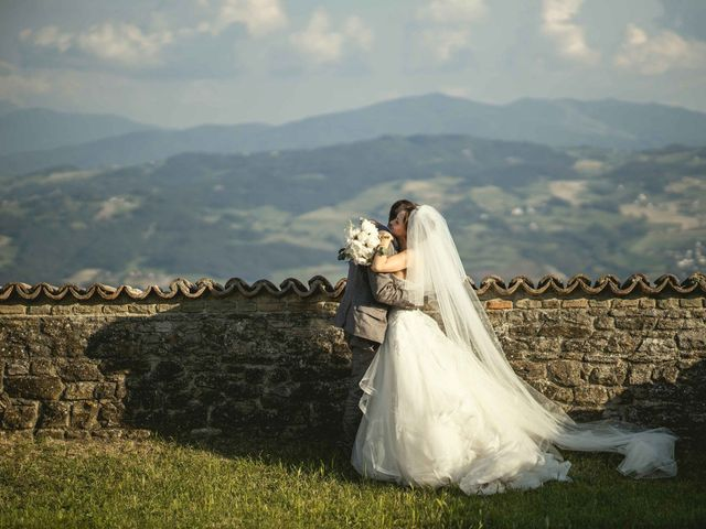Il matrimonio di Simone e Noemi a Reggio nell'Emilia, Reggio Emilia 45