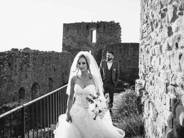 Il matrimonio di Simone e Noemi a Reggio nell'Emilia, Reggio Emilia 46