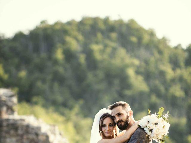Il matrimonio di Simone e Noemi a Reggio nell'Emilia, Reggio Emilia 48