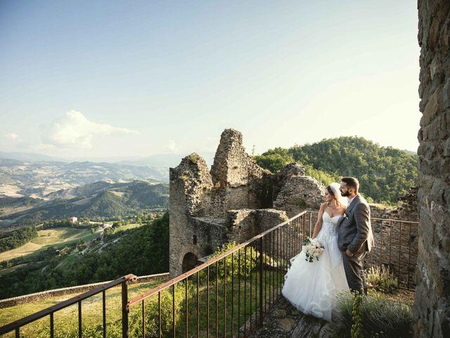 Il matrimonio di Simone e Noemi a Reggio nell'Emilia, Reggio Emilia 3