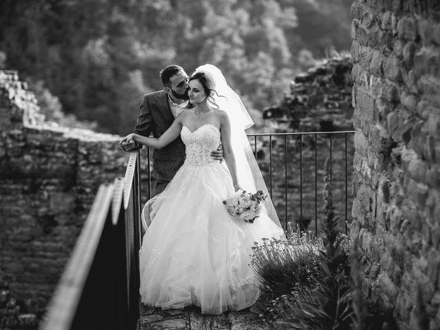 Il matrimonio di Simone e Noemi a Reggio nell'Emilia, Reggio Emilia 49