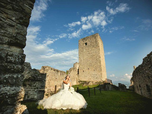 Il matrimonio di Simone e Noemi a Reggio nell'Emilia, Reggio Emilia 51