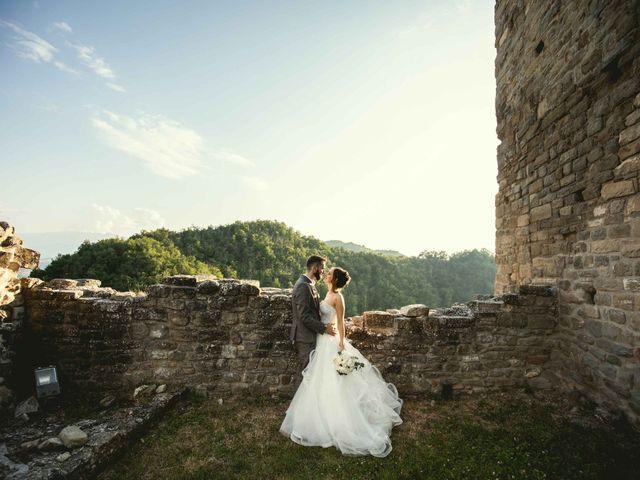 Il matrimonio di Simone e Noemi a Reggio nell'Emilia, Reggio Emilia 52