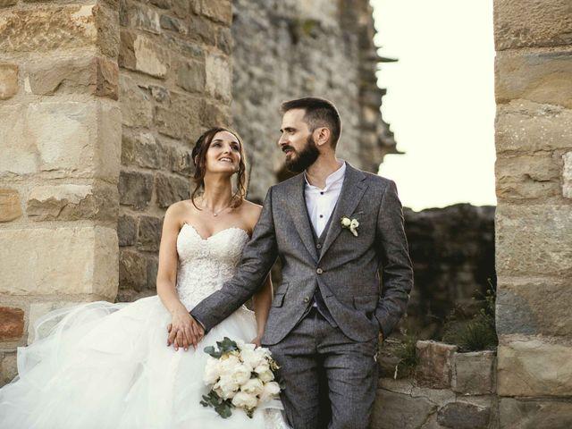 Il matrimonio di Simone e Noemi a Reggio nell'Emilia, Reggio Emilia 55