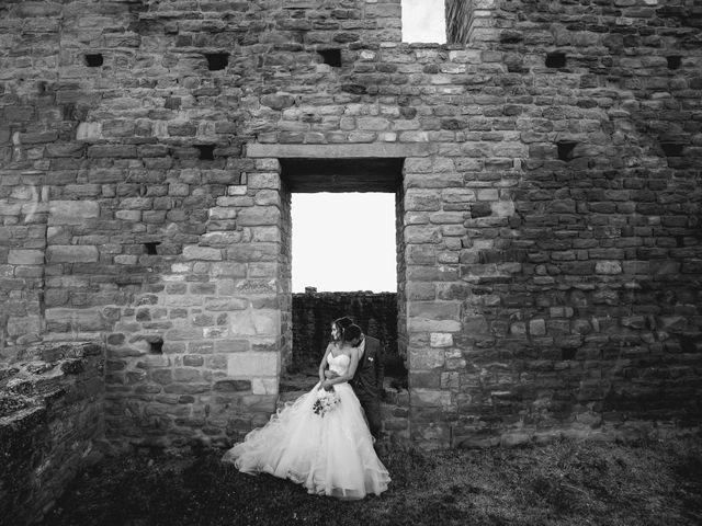 Il matrimonio di Simone e Noemi a Reggio nell'Emilia, Reggio Emilia 56