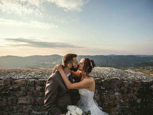Il matrimonio di Simone e Noemi a Reggio nell'Emilia, Reggio Emilia 58