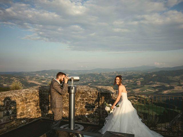 Il matrimonio di Simone e Noemi a Reggio nell'Emilia, Reggio Emilia 59