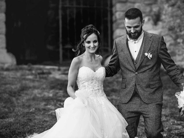 Il matrimonio di Simone e Noemi a Reggio nell'Emilia, Reggio Emilia 61